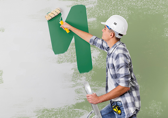 SEO for Home Improvement Services Banner 4
