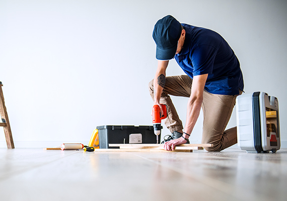 SEO for Home Improvement Services Banner 3