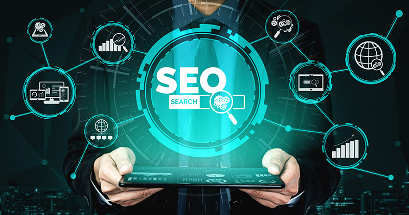 6 Reasons why your business needs SEO